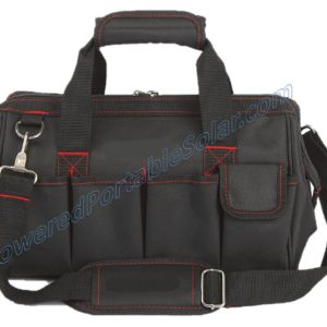 Cable & Accessory Carry Case