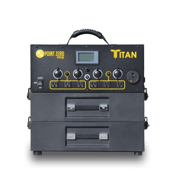 titan expansion battery