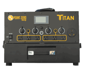 Titan+ 2000 Rigid Kit